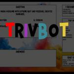 TrivBot Logo